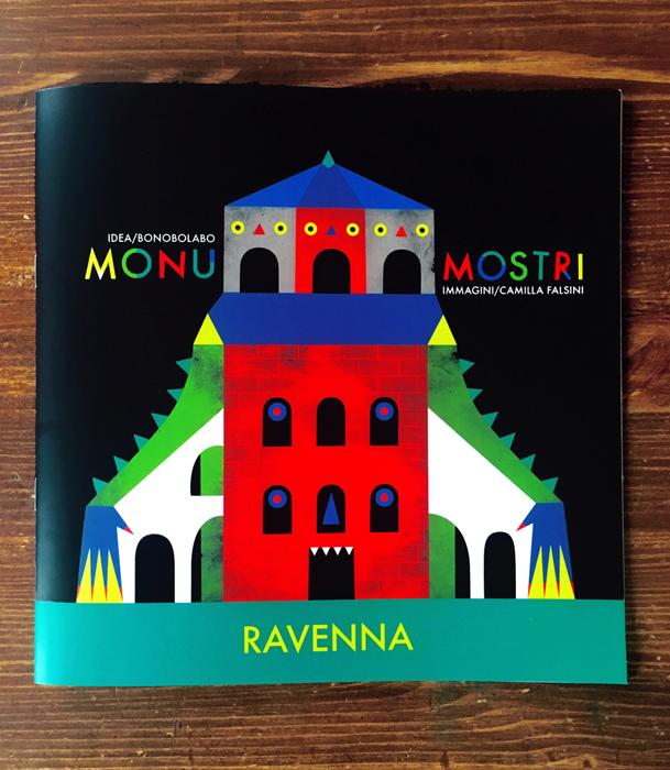 Monumostri   Ravenna [2016]