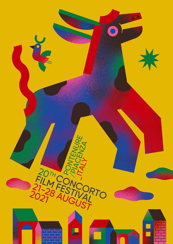 CONCORTO FESTIVAL | 2021