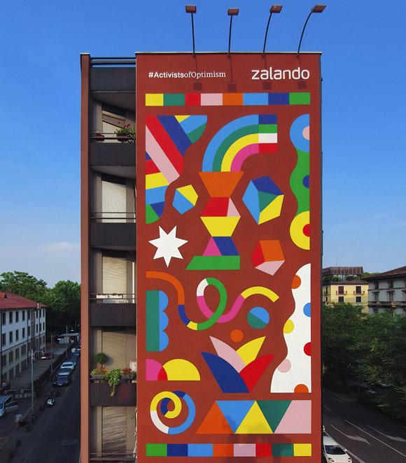 ZALANDO | MILANO | 2021